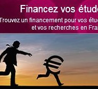 Financez vos études Campus France